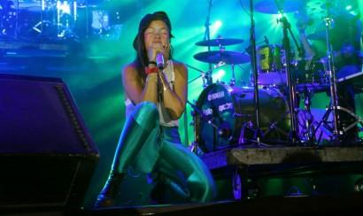 Bomba Estéreo presenta su nuevo sencillo 'Sólo Tú'