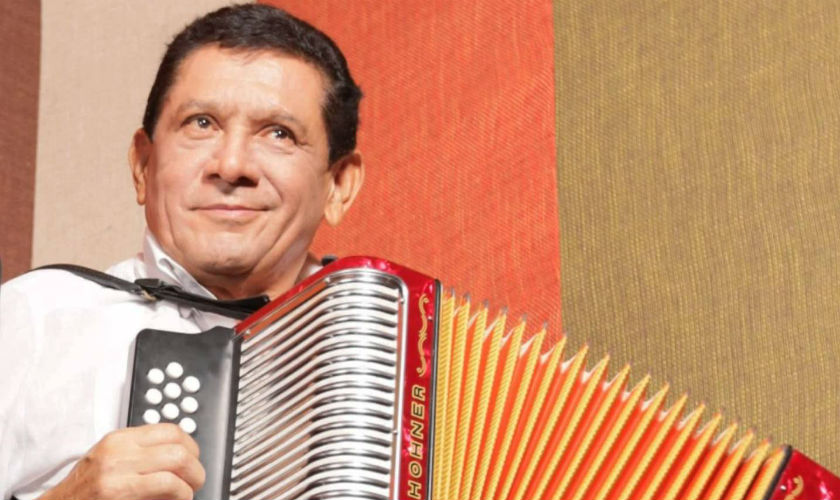 Emiliano Zuleta rechaza homenaje del Festival Vallenato