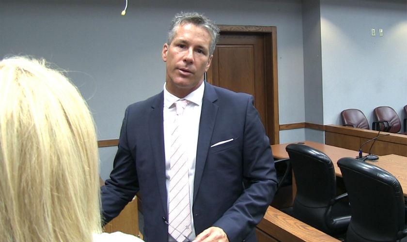 Fernando Carrillo aceptará sentencia por abuso