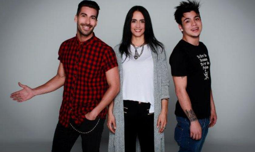 Canal RCN anuncia el estreno de 'Gana Con Ganas'