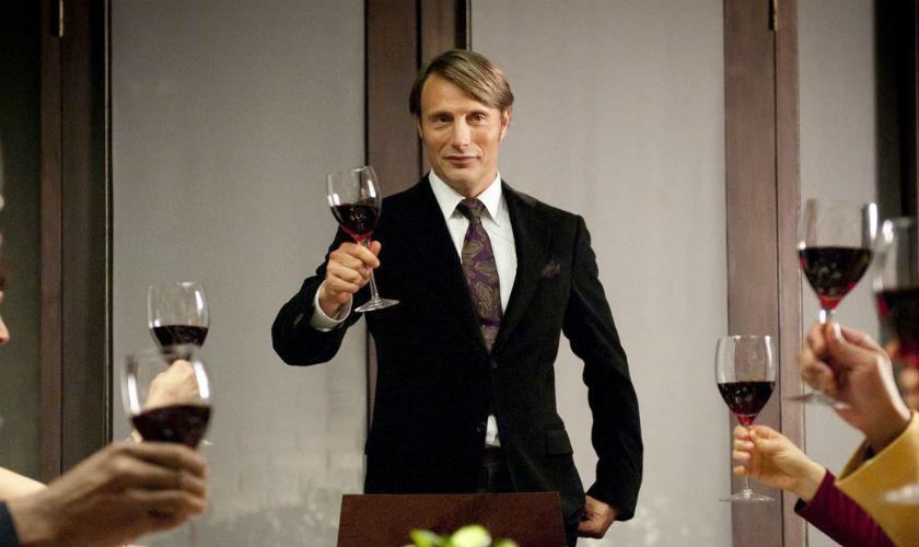 AXN presenta la tercera temporada de la serie 'Hannibal'