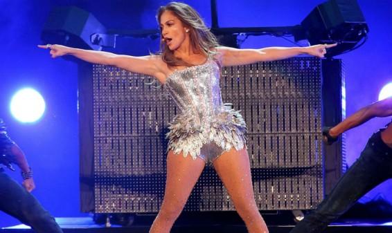 Jennifer López tendrá su propio espectáculo en Las Vegas