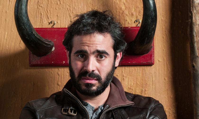 Caracol estrena 'La Tusa, los hombres también lloran'
