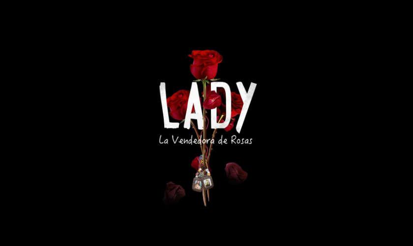 Canal RCN prepara el estreno de la serie Lady, La vendedora de rosas