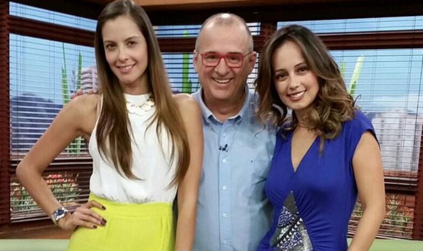 Laura Acuña confirma su salida de 'Muy Buenos Días'