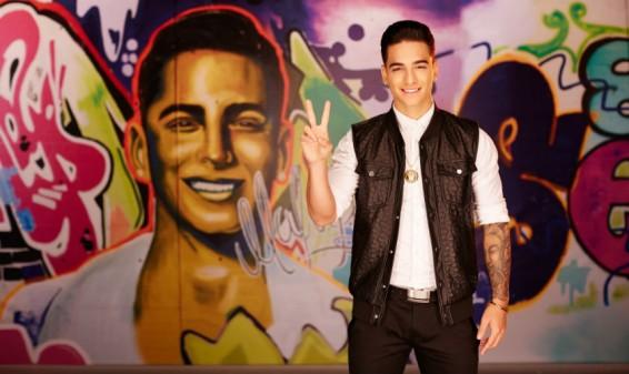 Maluma estaría confirmado para 'La Voz Kids 2015'