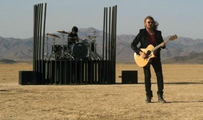 Maná presenta el video de la canción 'La Prisión'