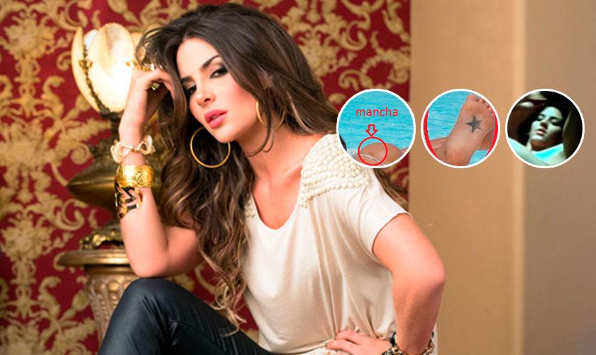 Video íntimo de Natalia Vélez