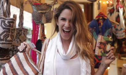 Naty Botero confiesa que ha tenido noviazgos con mujeres