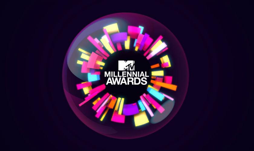 Nominados de los MTV Millennial Awards