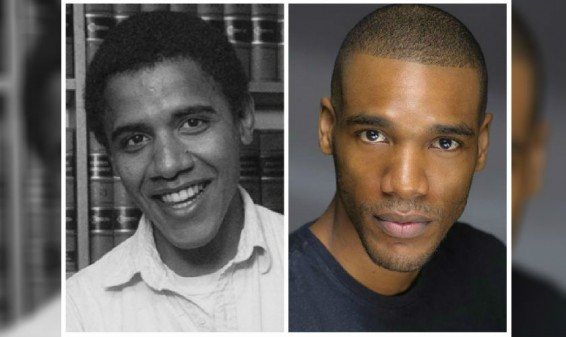 Parker Sawyers será Barack Obama en la película 'Southside With You'