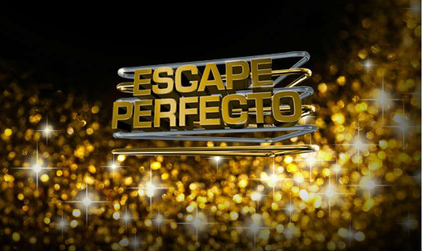 Canal RCN anuncia el estreno de 'Escape Perfecto'