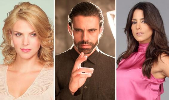 Estos son elegidos para protagonizar adaptación de la serie Revenge
