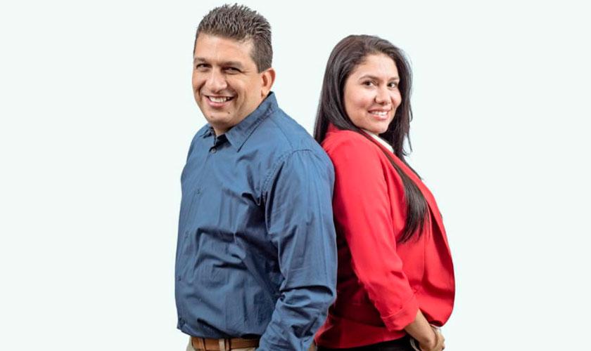Segunda pareja eliminada de Separados del Canal RCN