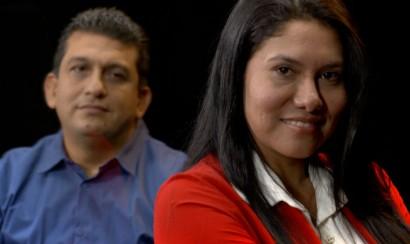 Sandra y Leonardo hablaron tras su salida de Separados