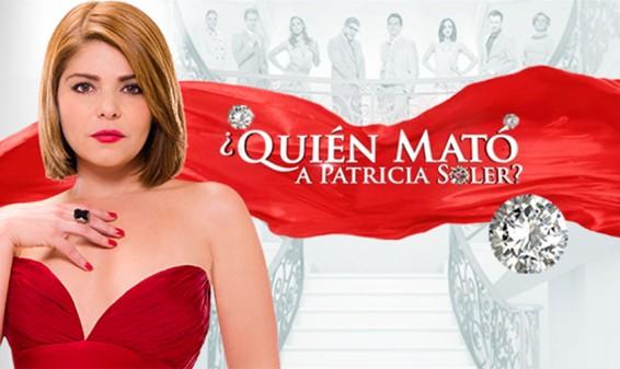 Así se ve la serie del Canal RCN '¿Quién mató a Patricia Soler?'
