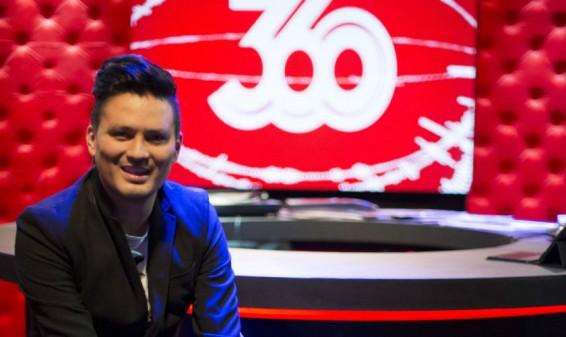 'Música 360', el nuevo programa del Canal Tr3ce