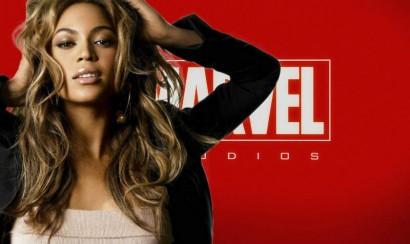 Marvel quiere a Beyoncé en 'Los Vengadores'
