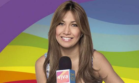 Adriana Betancur es el reemplazo de Laura Acuña en 'Muy buenos días'