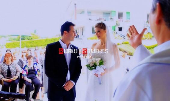 Angélica Jaramillo protagoniza el nuevo video de Jhonny Rivera y Dario Gomez