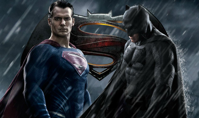 Fotos: Batimóvil de la película 'Batman vs. Superman'