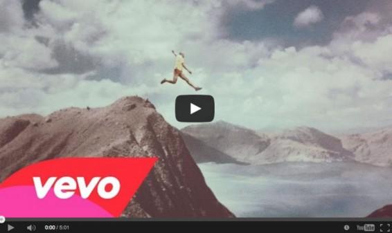 Calle 13 presenta el video de la canción 'La vida (Respira el momento)'