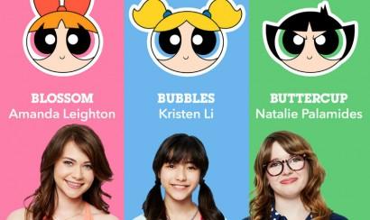 Cartoon Network anuncia regreso Las Chicas superpoderosas