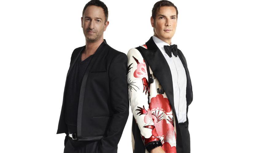 Discovery H&H anuncia el estreno de 'Duques del Glamour'