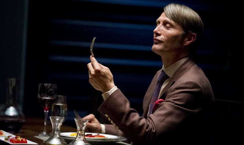 La cadena NBC cancela la serie Hannibal