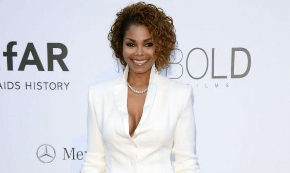 Janet Jackson presenta su nueva canción 'No Sleep'