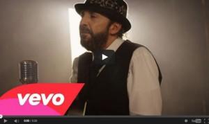 Juan Luis Guerra estrena vídeo de 'Muchachita Linda'