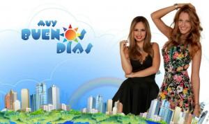 Laura Acuña regresará al programa 'Muy Buenos Días'