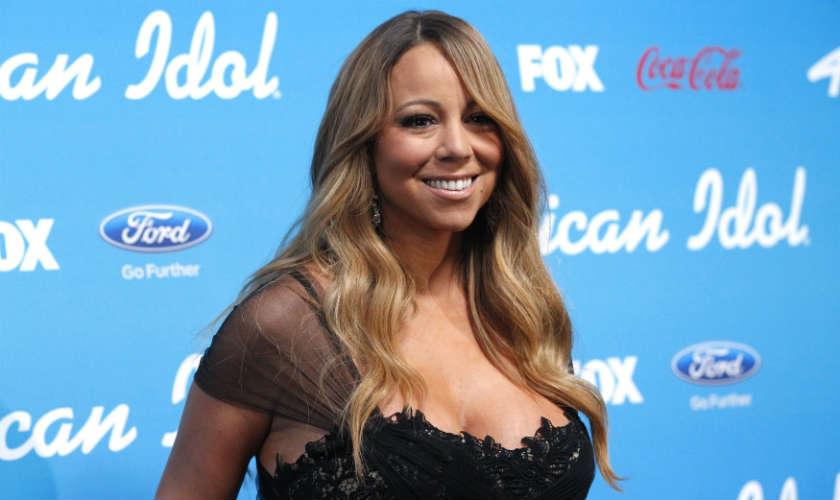 Mariah Carey en problemas con el alcohol