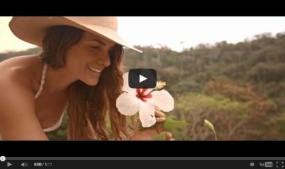 Naty Botero presenta el video de 'Siempre juntos'