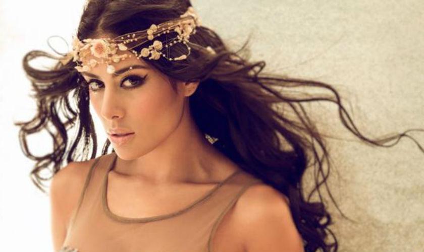 Pipe Bueno estaría saliendo con la modelo Naty Sánchez