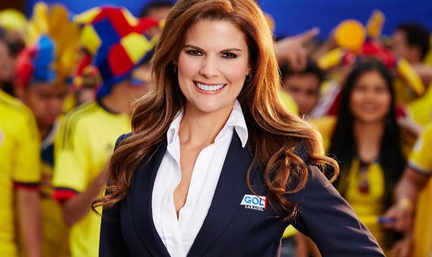 Caracol anuncia transición de partidos Copa América Chile