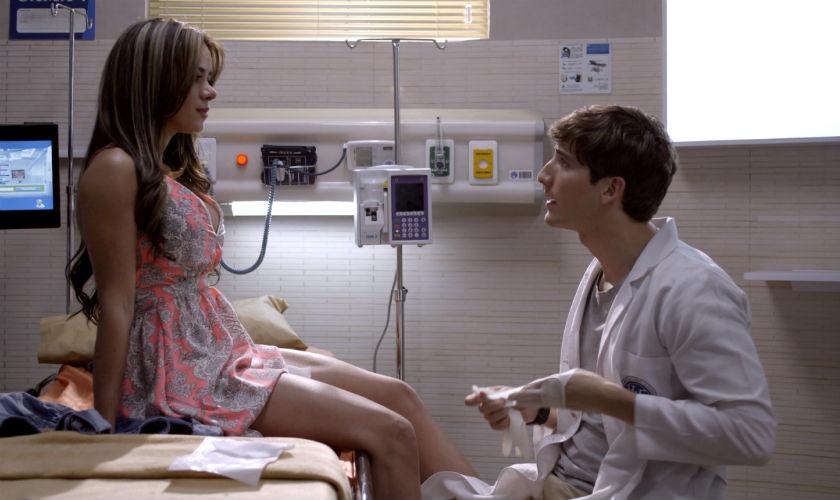 Canal RCN anuncia final de temporada de 'Sala de urgencias'