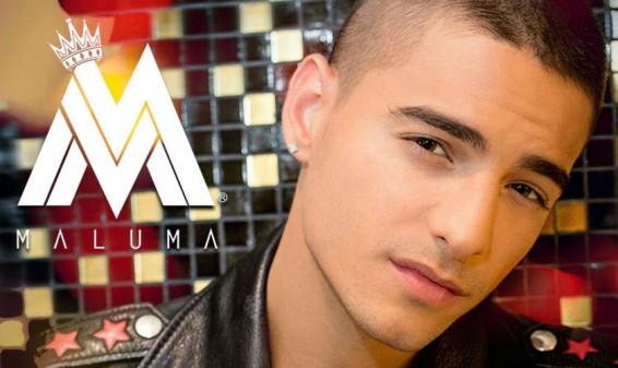Maluma presenta su nueva canción titulada 'Borró cassette'