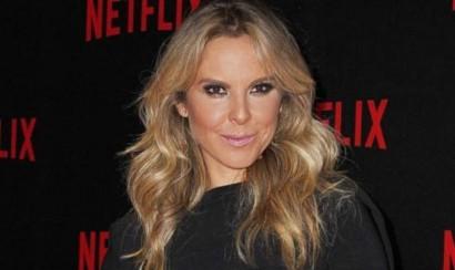 Kate del Castillo protagonizará 'Ingobernable' de Netflix