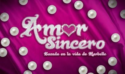 Canal RCN emitirá nuevamente la novela Amor sincero