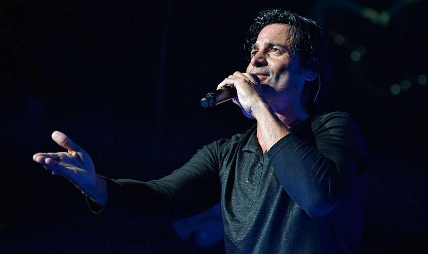 No habrá concierto de Chayanne en Barranquilla y Bogotá