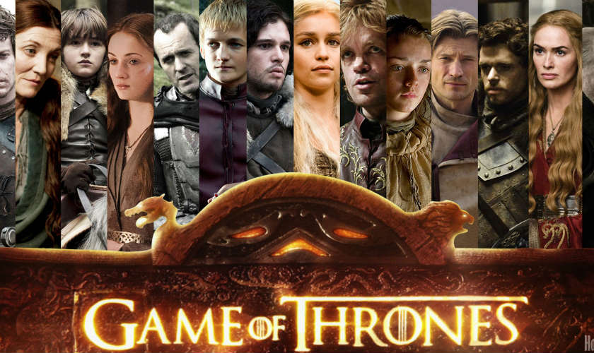 Game of Thrones obtiene 24 nominaciones a los Premios Emmy
