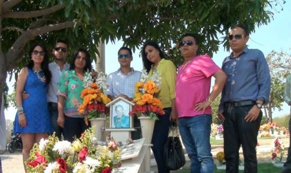 Hijos de Diomedes Díaz demandarán al Canal RCN por la memoria de su padre