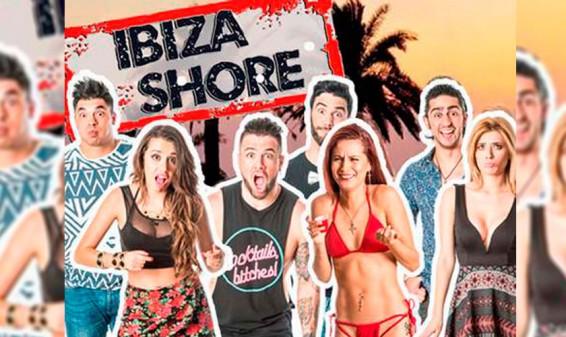 MTV Latinoamérica alista nueva versión Shore llamada Ibiza Shore