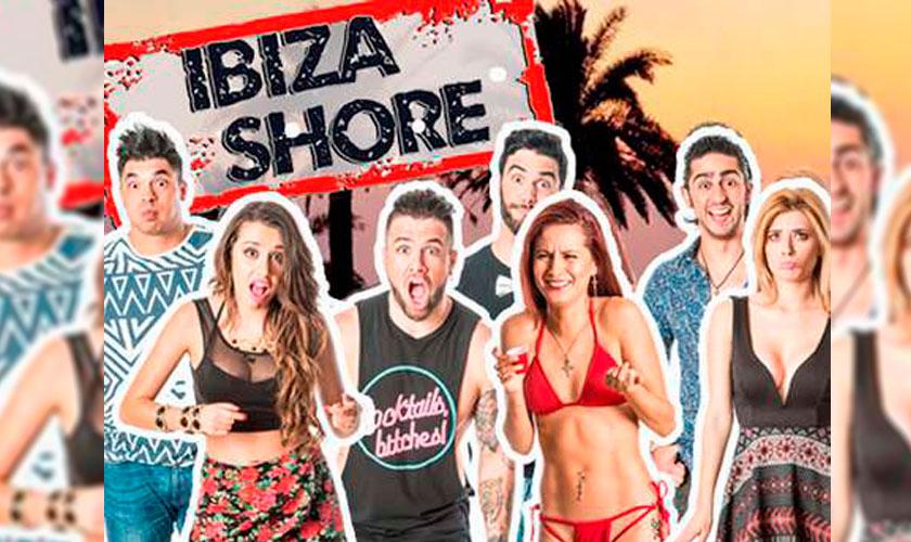 MTV Latinoamérica prepara Ibiza Shore