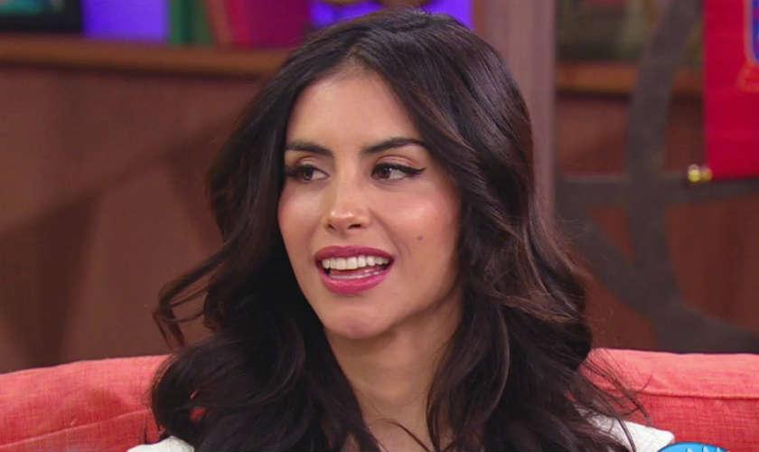 Jessica Cediel asegura que no quiere volver con Pipe Bueno