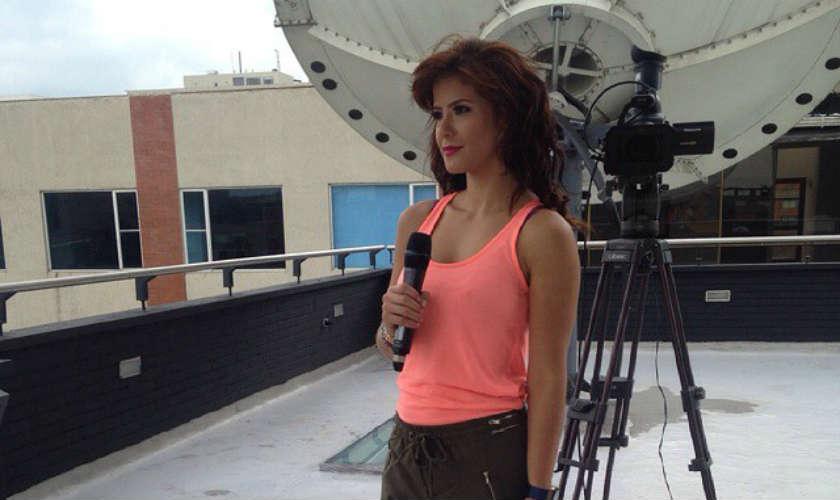Iris Gutiérrez se cambia de nombre por Johana Yepes