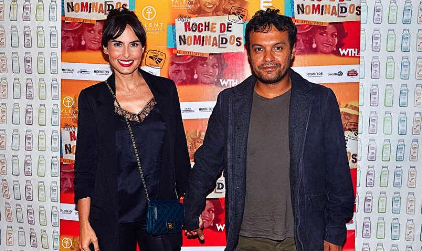 Julián Román y Ana Serradilla terminaron por infidelidad