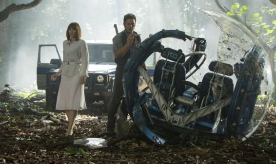 Confirmado, habrá secuela de Jurassic World y se estrenará en 2018