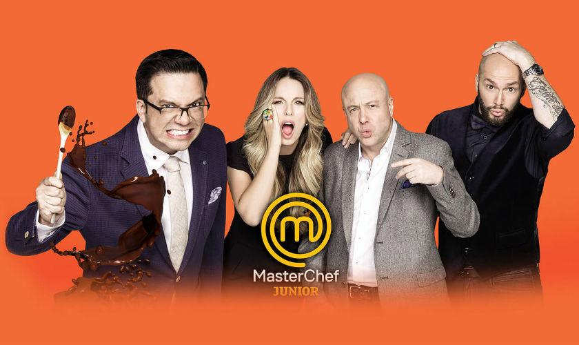 MasterChef Junior Colombia anuncia su fecha de estreno